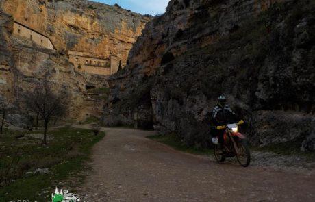 Randonnée off-road Espagne